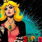 Super MⒶrio Punk: de Sid & Nancy Nintendo Lost Levels