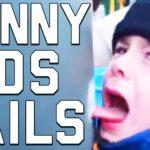 The Ultimate Kid misslyckas Compilation