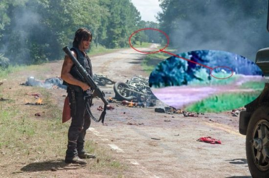 """Vorschau """"The Walking Dead"""" Staffel 6, Episode 10 – Promo und Sneak Peak"""