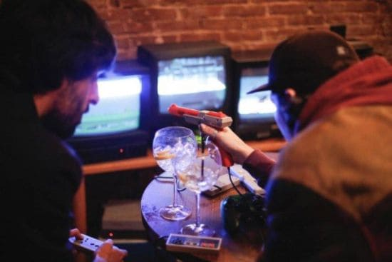 The Arcade Hotel: Hotel for gamers in Amsterdam