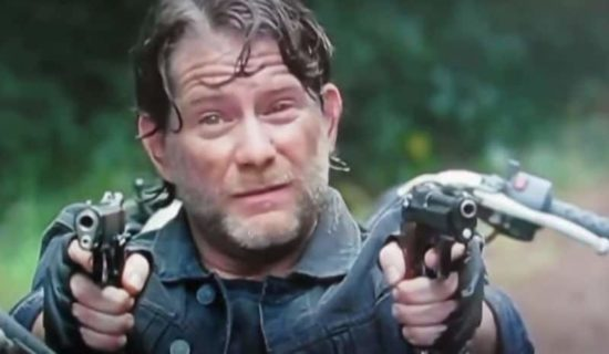"Vorschau & quot; The Walking Dead"" ESKADRA 6, Efekt 9: Midseason Premiera crass!"