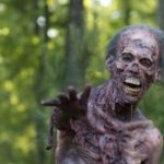 The Walking Dead: I primi quattro minuti, la 9. Sequenza dal 6. Squadrone
