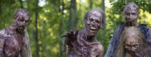 The Walking Dead: Die ersten vier Minuten der 9. Folge aus der 6. Staffel