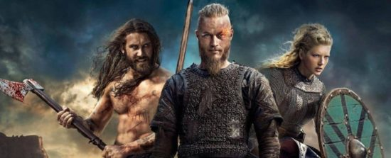 TV-Tip of the Day: Vikings Sæson 3