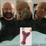 Comment construire une fronde de sa propre barbe