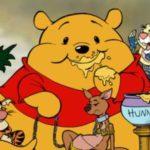 Winnie the Hutt