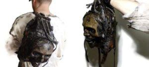 Zombie Rucksack