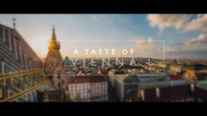 Un assaggio di Vienna