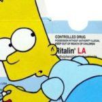 Ben Frost undergravende Medikamentenverpackungen