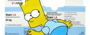 Ben vorst subversieve Medikamentenverpackungen
