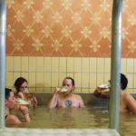 Birra piscina a Tirolo del Nord