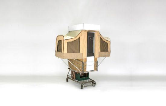 Camper Kart