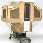 Camper Kart: Residential property in the Shopping Cart