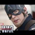 Captain America: Borgerkrig – feat Ny Trailer. Spider-Man