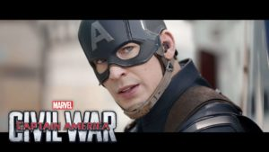 Captain America: Civil War - Neuer Trailer feat. Spider-Man