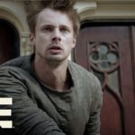 DAMIEN: First Episode look legally online