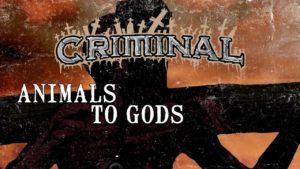 DBD: Animaux aux dieux - Criminel