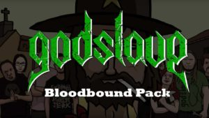 DHF: Bloodbound Pack - Godslave