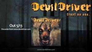 DBD: Aube - DevilDriver