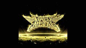 DBD: Karate - Babymetal