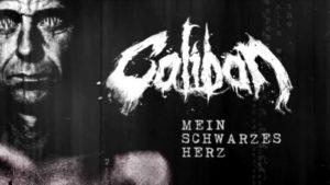 DBD: My black heart - Caliban