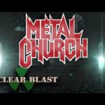 DBD: Ã…terställa – Metal Church