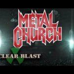 DBD: Reset – Metal Church