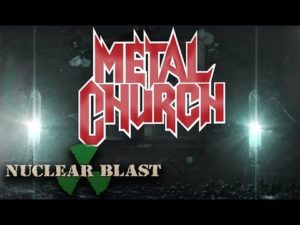 DBD: Reiniciar - Metal Church