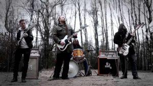 DBD: Vultures - Monolith