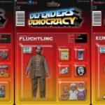 Landtagswahlen 2016: Defenders of Democracy