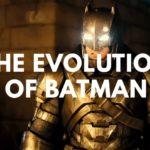 Utviklingen av Batman i film og fjernsyn