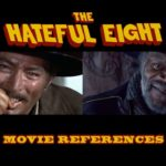 "Die vielen Filmreferenzen in ""The Hateful Eight"""