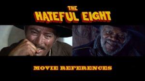 """Die vielen Filmreferenzen in """"The Hateful Eight"""""""