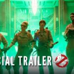 Ghostbusters 2016 – Rimorchio