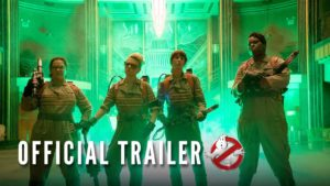 Ghostbusters 2016 - Trailer