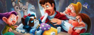 Grumpy Disney: Grumpy Cat als Filmstar