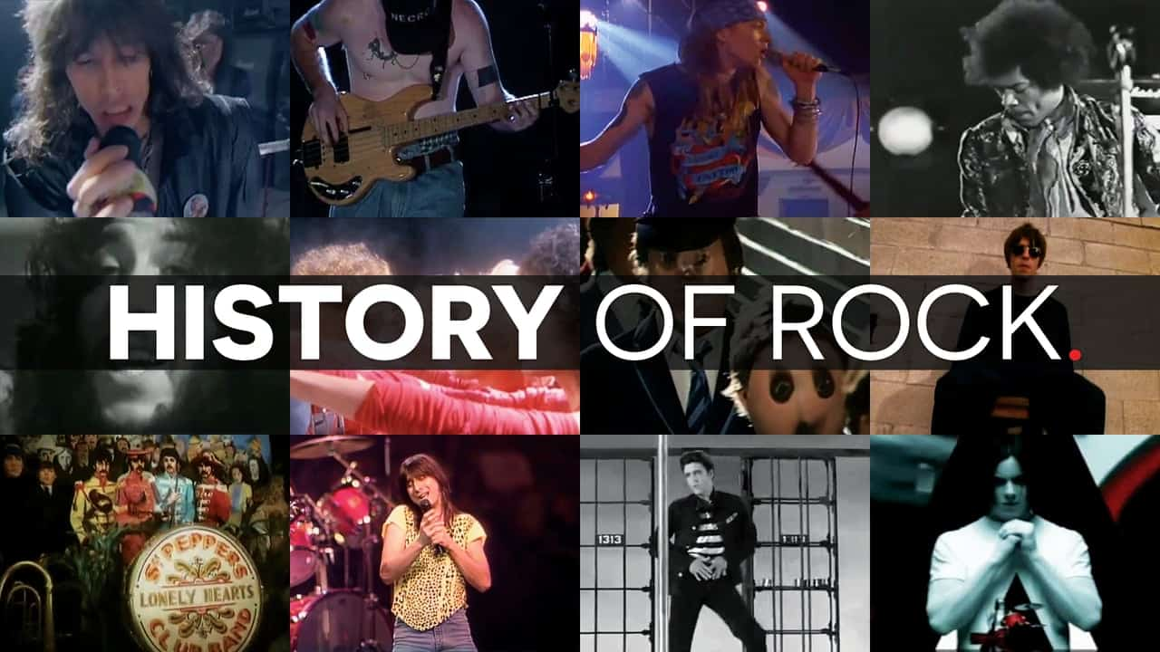 history of rock History of syracuse rock n roll 577 likes reuniting syracuse's most popular bands from the 60's & 70's for a one night engagement from 953/1039 the.