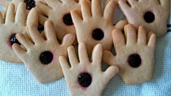 The perfect cookies for Easter