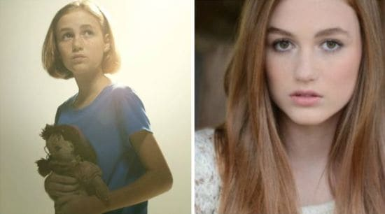 Afterlife: Was Madison Lintz heute macht
