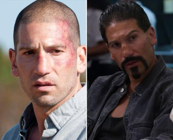 life after death: What Jon Bernthal makes today