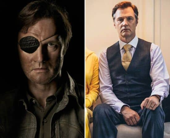 Afterlife: Was David Morrissey heute macht