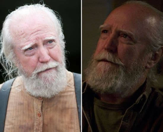 Afterlife: Was Scott Wilson heute macht