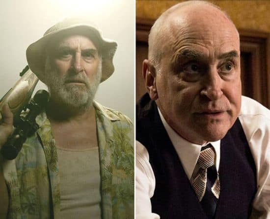 Afterlife: Was Jeffrey DeMunn heute macht