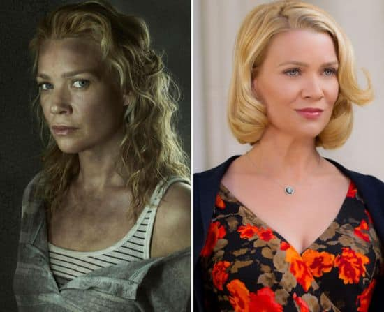 Afterlife: Was Laurie Holden heute macht