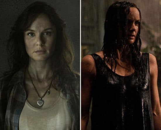 Afterlife: Was Sarah Wayne Callies heute macht