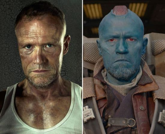 Afterlife: Was Michael Rooker heute macht
