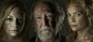 """Leben nach dem Tod: Was ehemalige """"Walking Dead"""" Stars heute machen"""