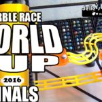 Marble Race: World Cup 2016