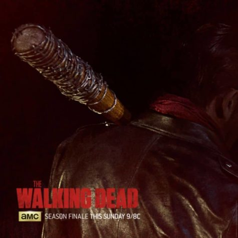 "Hvis Daryl Dixon i finalen 6. Season of & quot; The Walking Dead"" dø?"