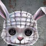 Pinhead coelho
